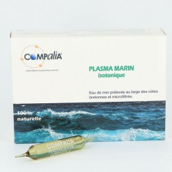 PLASMA MARIN isotonique